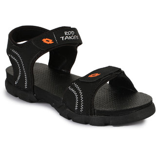 in China online Rod Takes LOTO-1006 Orange Floater Sandals new arrival sale online view cheap price buy cheap pre order cheap price fake bAlBDw