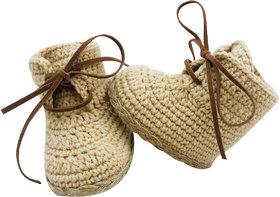 Baby Handmade Crochet Socks for Girls/Boys for 18 to 24 Months code 906