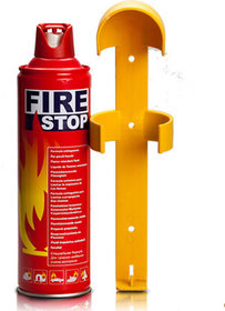 Fire Stop pack of three