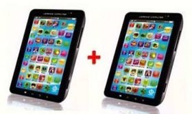 P1000 Kids Educational Tablet Buy 1 Get 1 Free