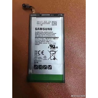 COMPATIBLE FOR ORIGINAL BATTERY FOR SAMSUNG GALAXY S8 PLUS S8+ SM-G955F