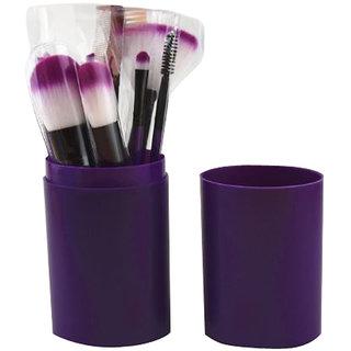 e84a554cf870 Buy Adbeni Imported Beauty Professional 6Pcs Oval Makeup Brush Kit ...