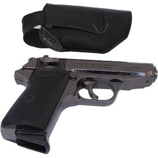 OVATICE Basic Mouser Gun Shape Lighter