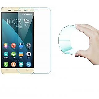Huawei Honor P8 Lite Flexible Curved Edge HD Tempered Glass