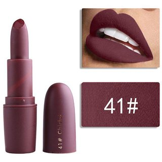 Miss Rose Creame  Matte Makeup Lipstick Waterproof
