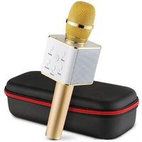 Bluetooth Portable Wireless Microphone