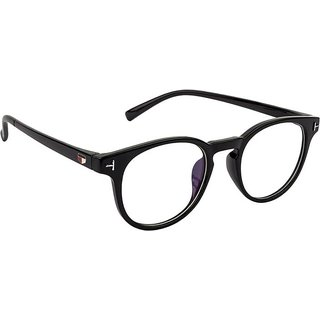 BULL-I BLACK PANTOS STYLE FRAMEWITH BOX