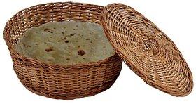 Cane Chapati Basket, Cane Roti Basket