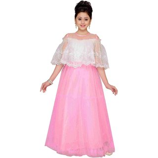 efb0ab8070c9 Buy ADIVA Girl s Party Wear Gown for Kids Online - Get 70% Off