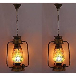 Nogaiya Pendant Lantern Light