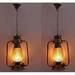 Nogaiya Pendant Lantern Light