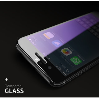 5D Curved Edge Tempered Glass for Redmi Y1