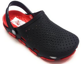 Pampys Angel Aerofree-Croc Crocs For Men