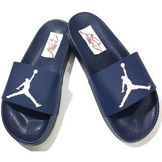 online retailer 4ba93 70294 Pampys Angel Jordan Slipper for Men