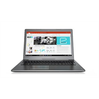 Lenovo IdeaPad 510 (80SV00YCIH) Intel Core i7 8 GB 1 TB Windows 10 15 Inch - 15.9 Inch Laptop