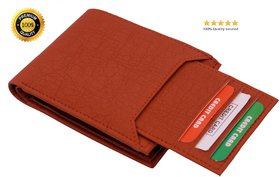 Fastrace Insta Tan Card Holder Men's Wallet