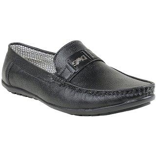 Vanni Obsession 's Black  Men Shoes