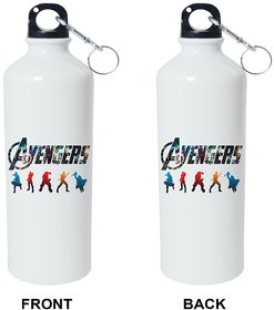 Crazy Sutra Classic Printed School SPECIAL Bottles  SchoolBottles-AvengerW