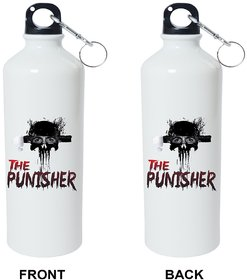Crazy Sutra Classic Printed School SPECIAL Bottles  SchoolBottles-ThePunisherW
