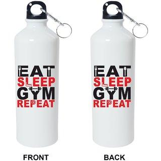 Crazy Sutra Classic Printed Sipper Bottles ( 600ml ) Sipper-EatSleepGymRe B