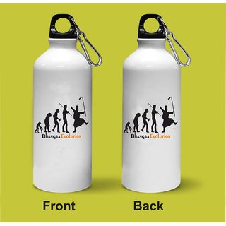 Crazy Sutra Classic Printed Sipper Bottles ( 600ml ) Sipper-BhangraEvolutionB