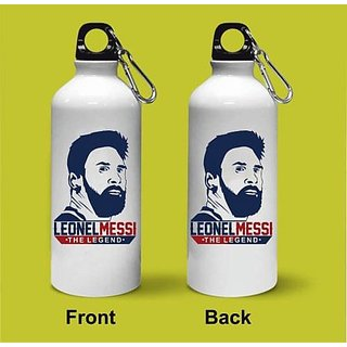 Crazy Sutra Classic Printed Sipper Bottles ( 600ml ) Sipper-TheLegendB