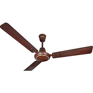 Candes 1200mm High Speed Woody Ceiling Fan (100% Copper Winding with 2 Year warranty 5 Star Rating)