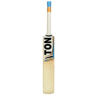 Bogan-SS Ton Elite Extreme English Willow Cricket Bat (Color May Vary)(COVER INCLUDED)