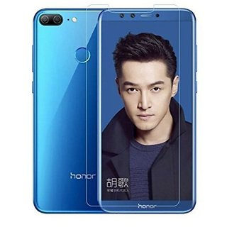 Huawei Honor 9 Lite Tempered Glass Premium Quality Shatter Proof