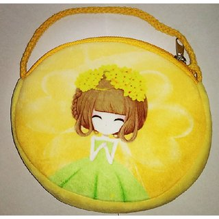 Bag Coin Purse Coin Bag Mini purse For Girls Kids
