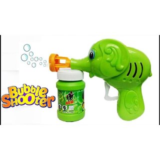 Ben 10 Toy Bubble Gun For kids