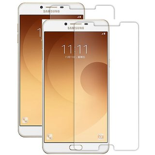 Samsung Galaxy C9 Pro Tempered Glass / Screen Guard