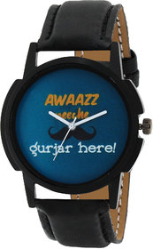 Gen-Z Gujjar Gurjar Graphic Watch For Youth GENZ-SN-GUJ