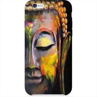 Printgasm iPhone 6 printed back hard cover/case,  Matte finish, premium 3D printed, designer case