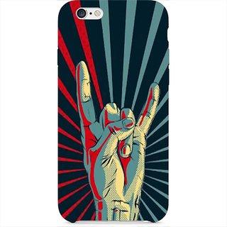 Printgasm iPhone 6s printed back hard cover/case,  Matte finish, premium 3D printed, designer case