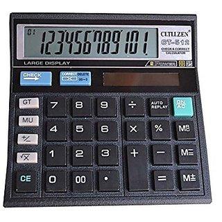 Trendz CT Calculator