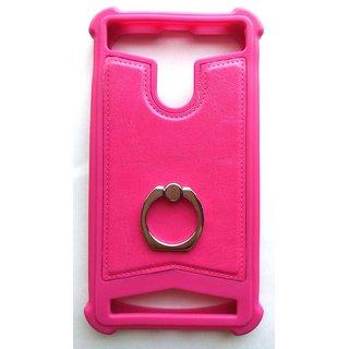 Universal Pink Color Vimkart mobile back cover case, guard, protector for 4.3 inch mobile Moto