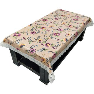 LooMantha 4 Seater Center Table Cover, Premium Quality 3.2
