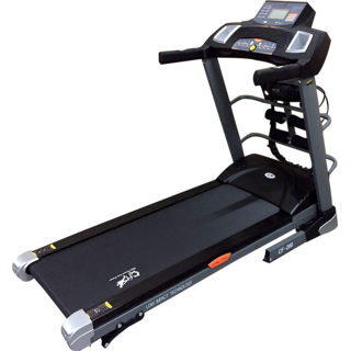 Motorized Treadmill CFIT CF-200