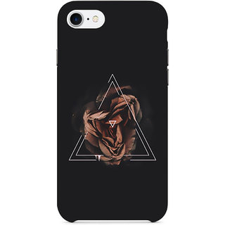 Printgasm iPhone 7 printed back hard cover/case,  Matte finish, premium 3D printed, designer case