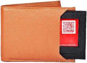 Fastrace Insta TB Card Holder Men's Wallet