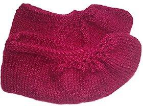U.K size 6 Handmade Woolen Socks 100 soft Womens Pure KC Woolen Sock