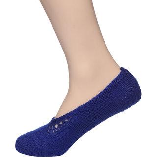 U.K size 6 Handmade Woolen Socks 100 soft Womens Pure KC Woolen Socks