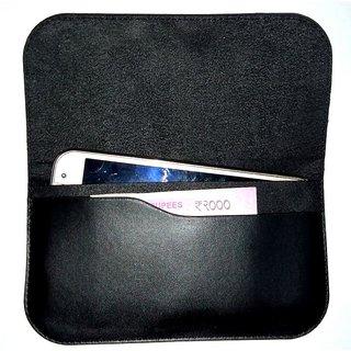 Vimkart mobile pouch cover case, guard, protector for 4.5 inch mobile Lemon