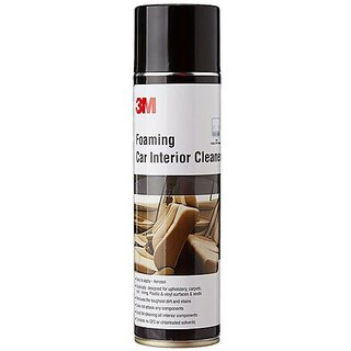Auto Reflection 3M Anti-Germ Foaming Car Interior Cleaner (580g)