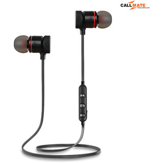 Callmate SZN01 QC11 Magnetic Bluetooth Headset With mic