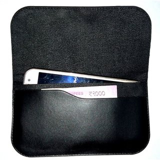 Vimkart mobile pouch cover case, guard, protector for Lava Iris Fuel F1 Mini