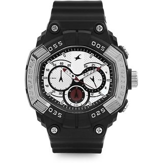 Fastrack 38006PP01J Sports Watch  - For Men
