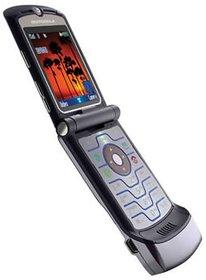 Refurbished Motorola  V3  (1 Year WarrantyBazaar Warranty)
