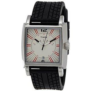 Timex Quartz Multi Dial Mens Watch-TI000V20000